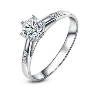 选购钻石戒指,选购钻石戒指要注意什么问题