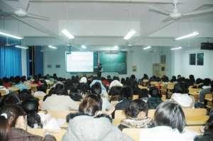 资讯生活北京经济技术职业学院培养学生大学精神