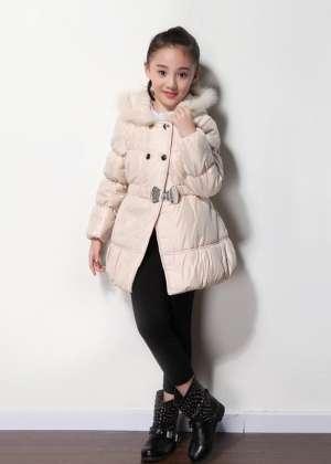 生活今年陪你走过冬季的正是小神童品牌童装