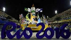 生活奥运不仅是运动员的竞技场 也是品牌的里约大冒险